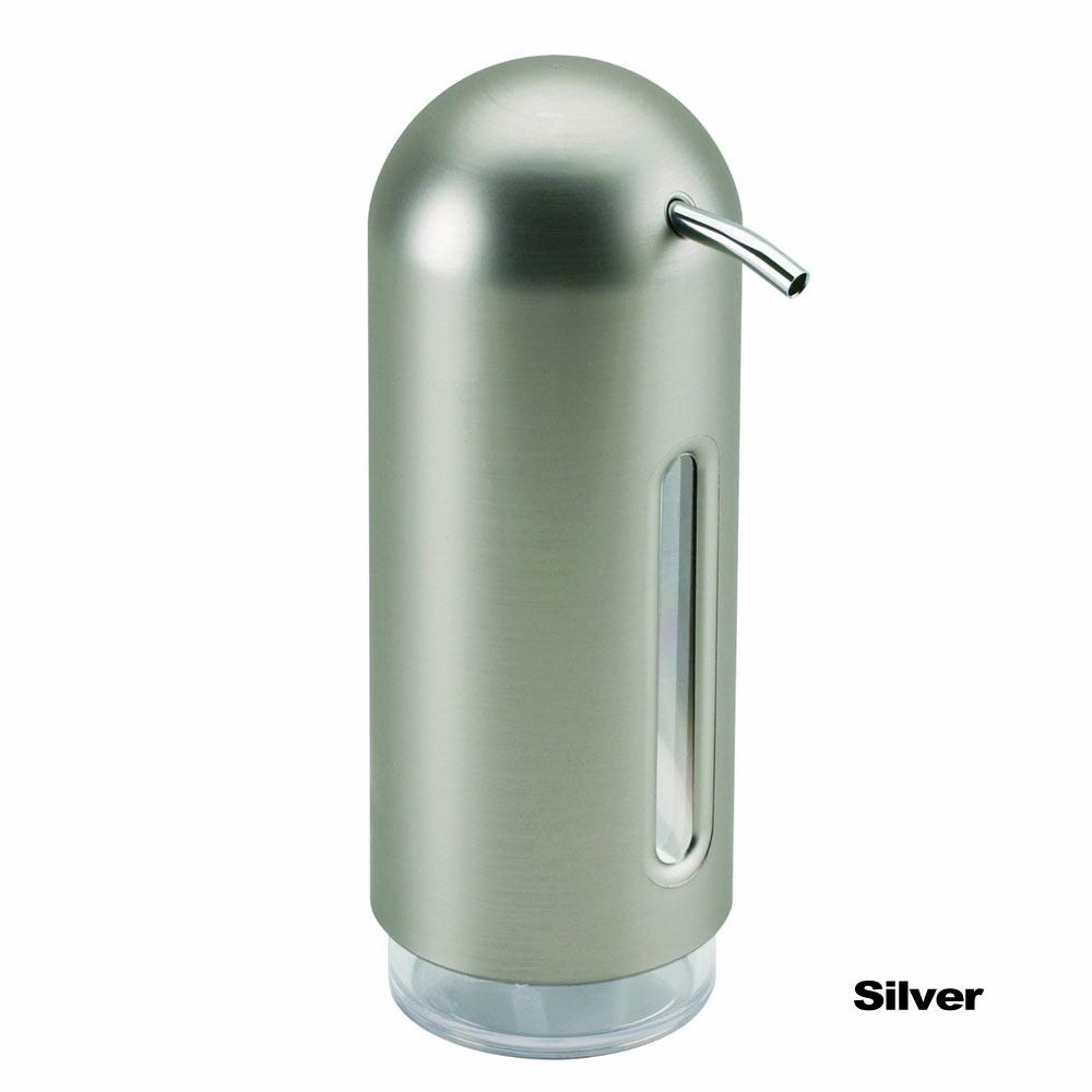 Umbra Penguin Pump Dispenser Soap Lotion Kitchen Bar Bathroom 15 Oz Liquid Body Ebay
