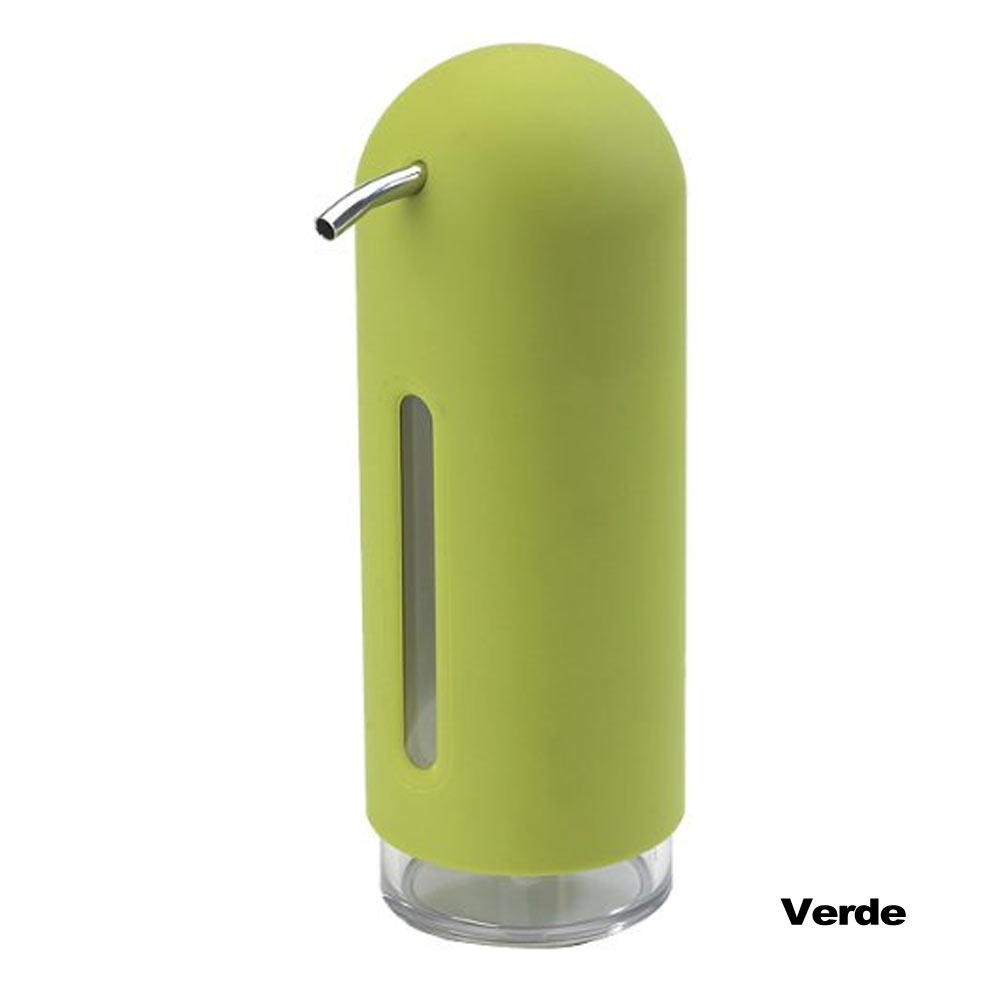 Umbra Penguin Pump Dispenser Soap Lotion Kitchen Bar Bathroom 15 Oz Liquid Body