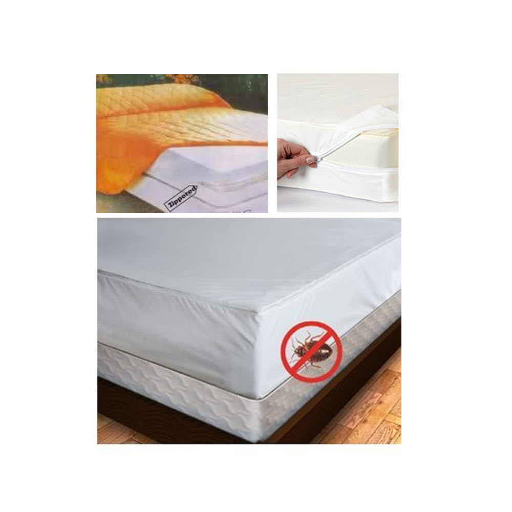 Walmart Full Size Bed Bug Cover