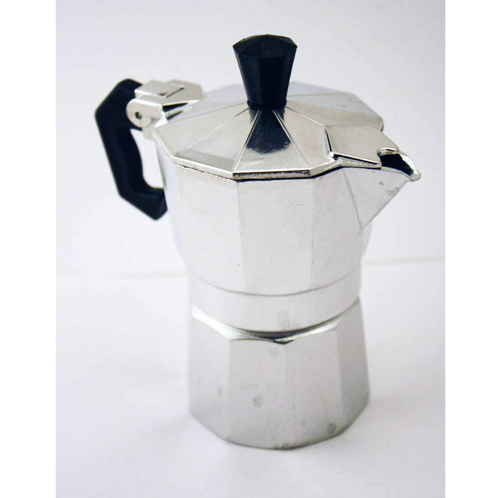 One Cup Latte Coffee Maker : Coffee Maker Cafetera Espresso Latte Coffeemaker Expresso Mini 1 Cup Brewer Pot eBay