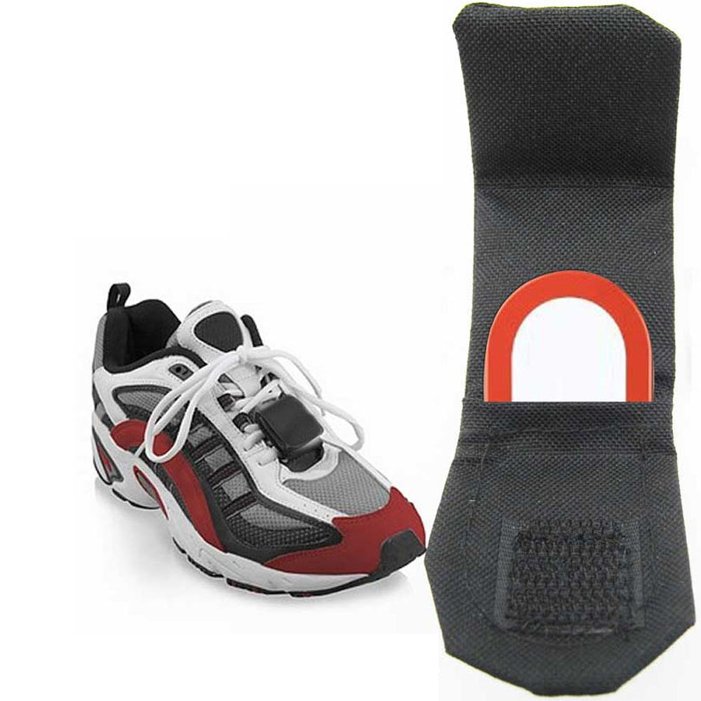Running Shoe Sensor Pouch