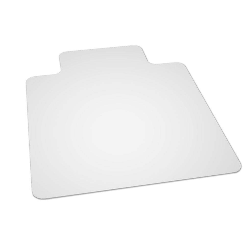 New Hard Wood Floor Vinyl Clear Chair Mat Office Tile