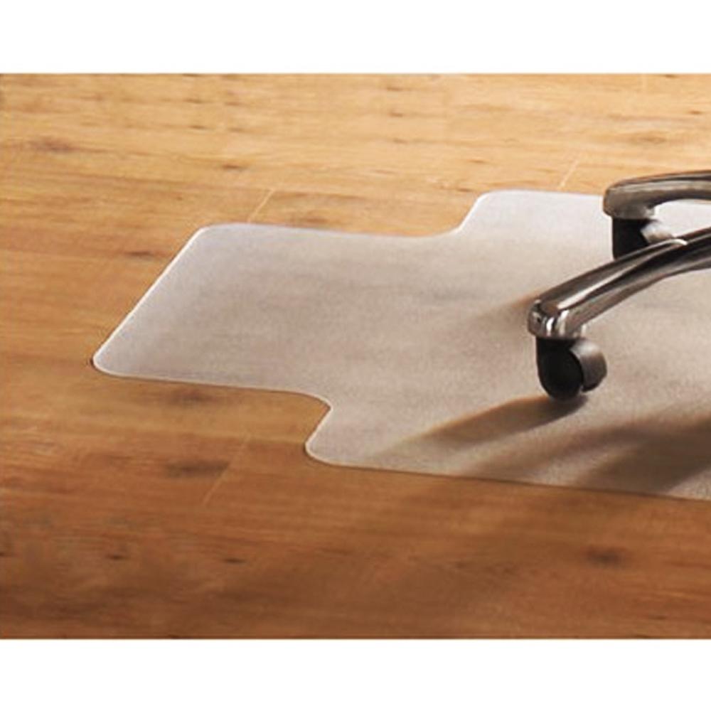 New hard wood floor vinyl clear chair mat office tile Wood floor chair mat