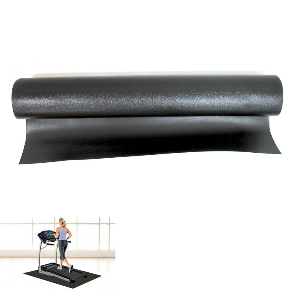 Gym Equipment Vinyl Mat Floor Protector Exercise Fitness