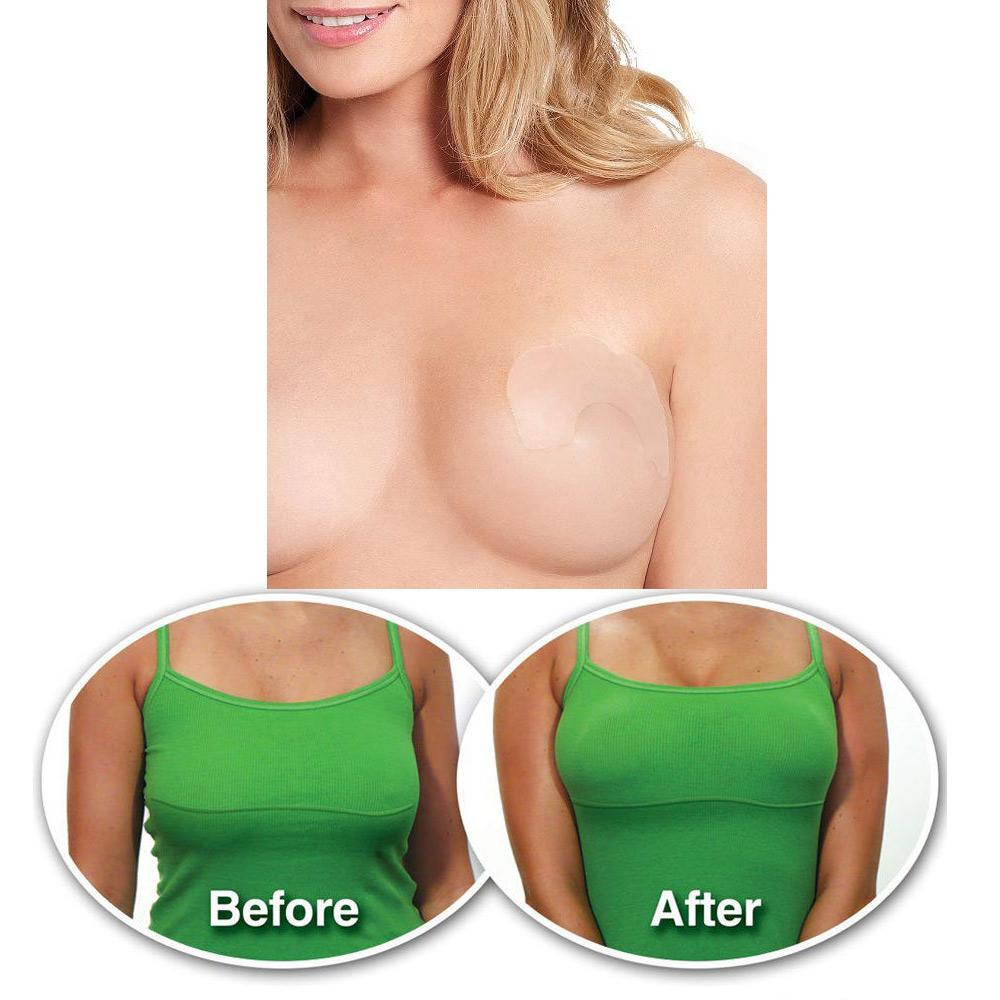 Boob lift bra
