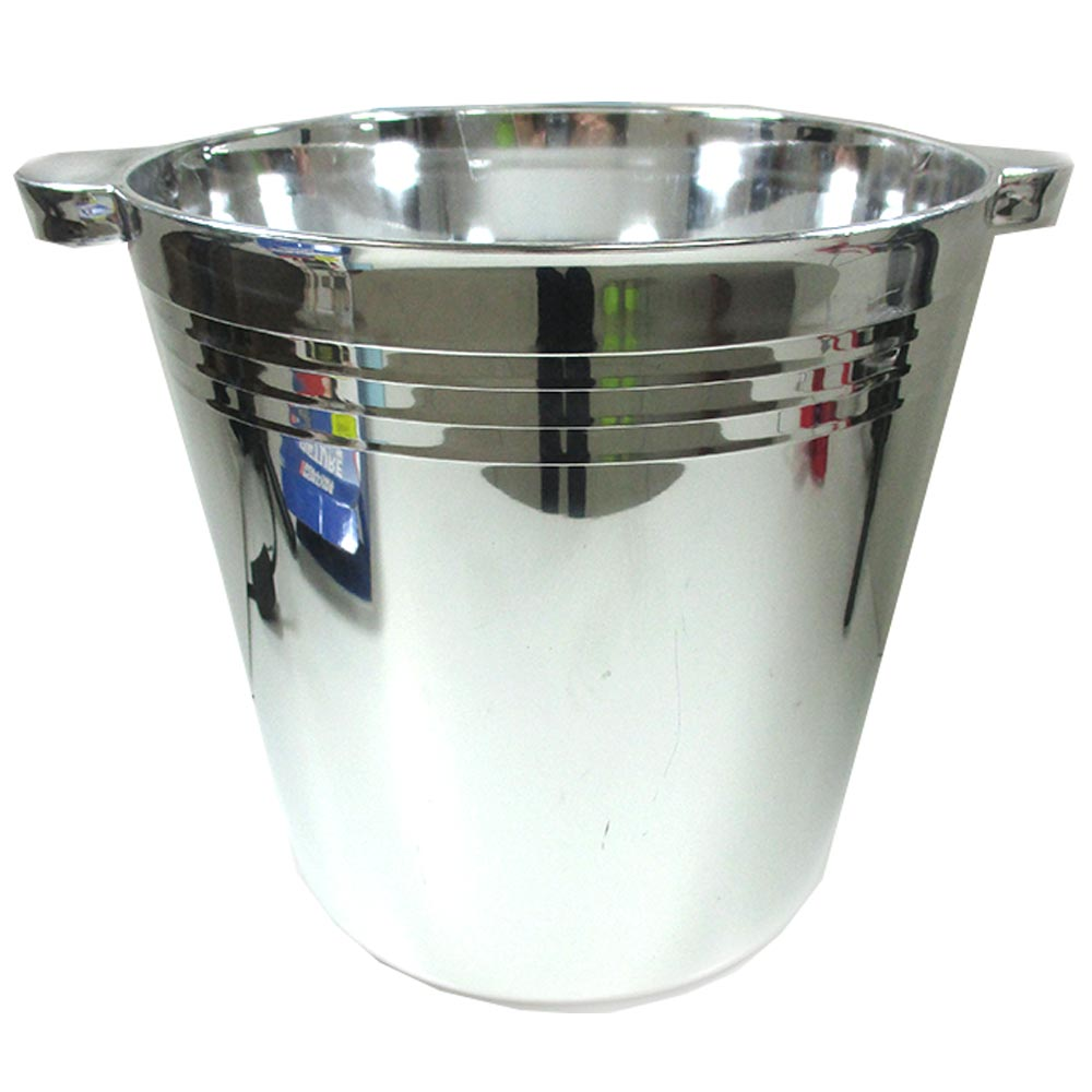 Elegant Ice Bucket Champagne Wine Drinks Beer Ice Cooler Bar