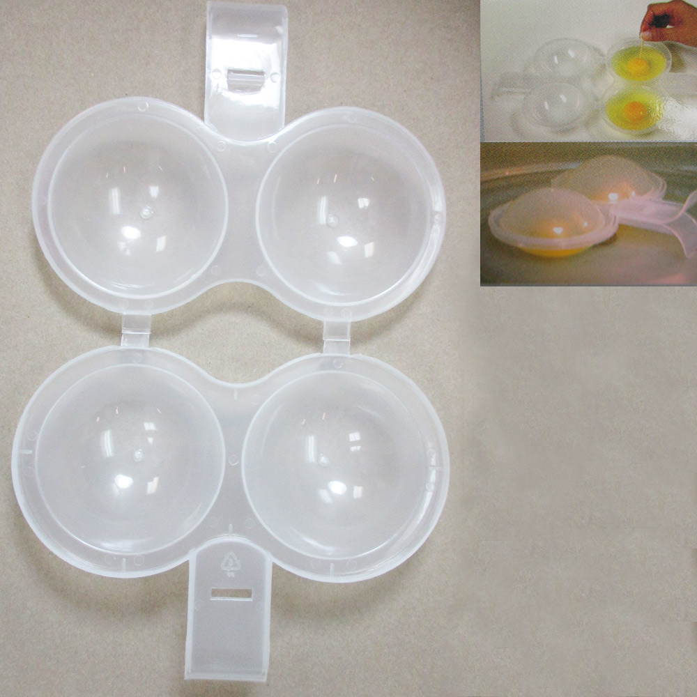 easy cook microwave egg poacher instructions