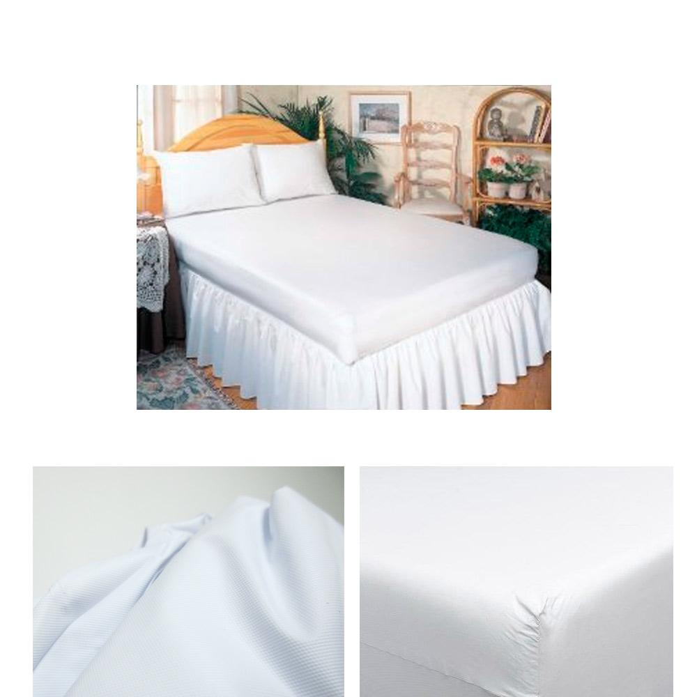 Premium Queen Size Mattress Soft Protector Waterproof ...