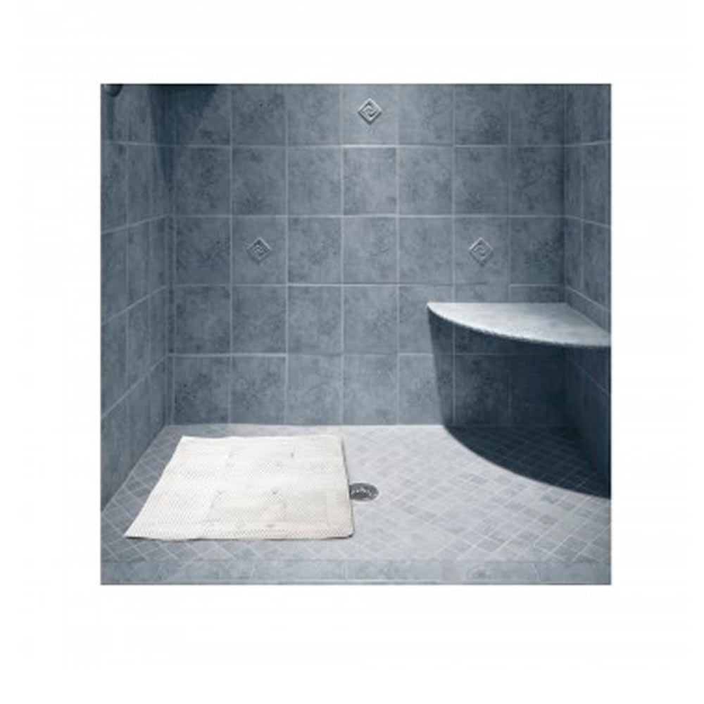 Carpet In A Bathroom: Non Slip Rug Aqua Carpet Mat Shower Bath Water Area