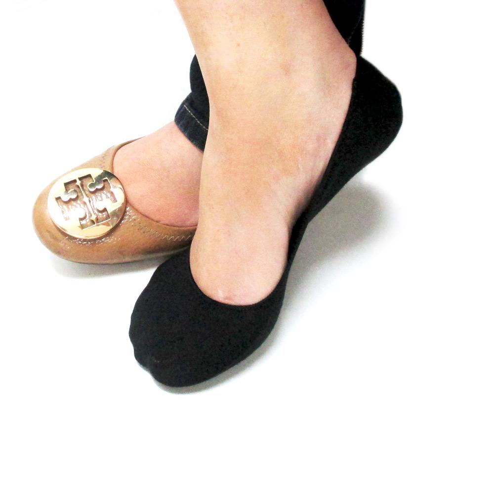 Flat Ballet Shoe Sock Liners