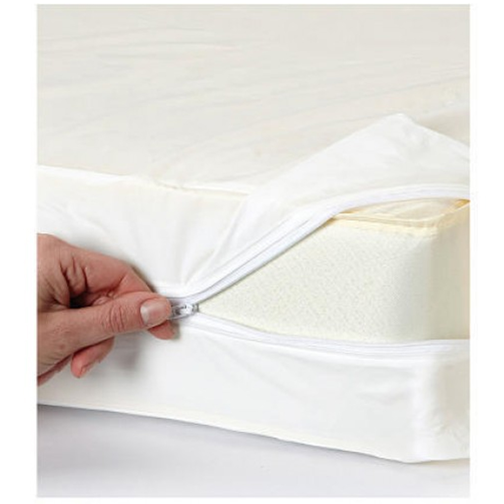 Does The Mattress Protector Zip The Bed Bugs Inside