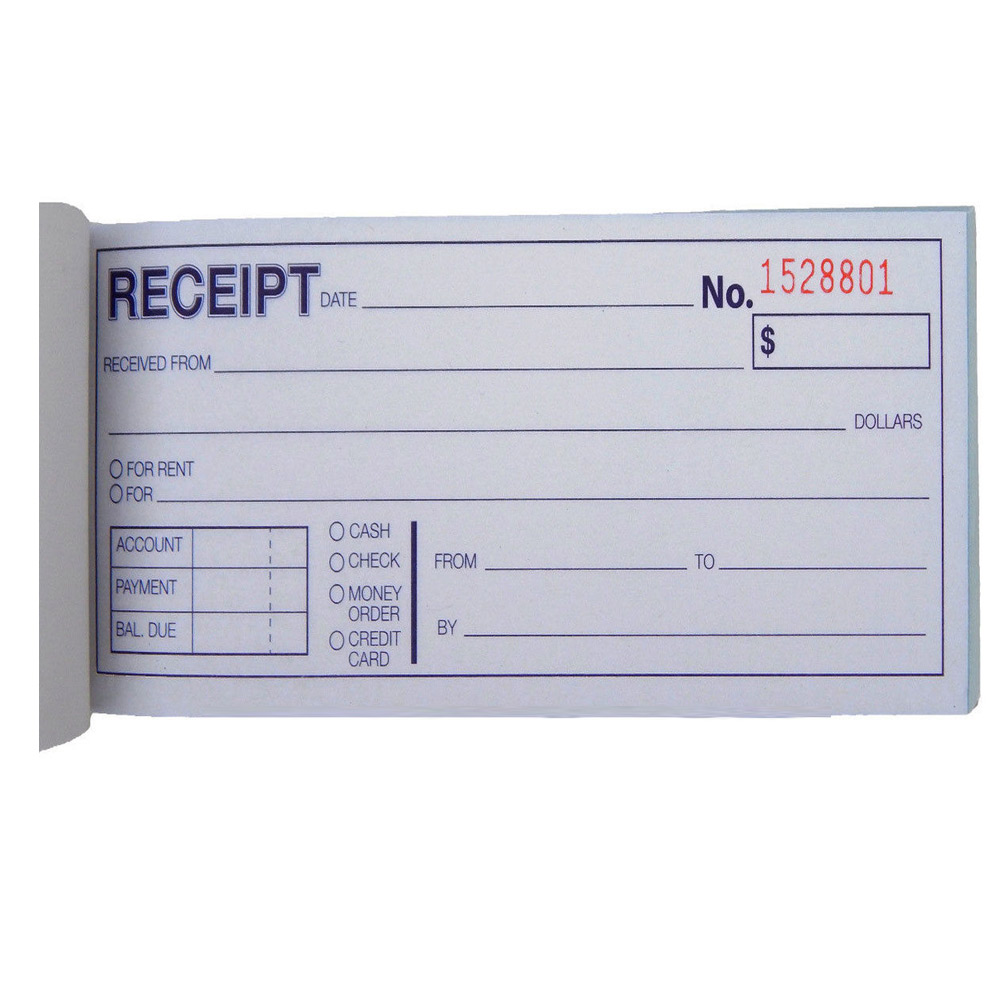 rent receipt copy – Rent Receipt Copy