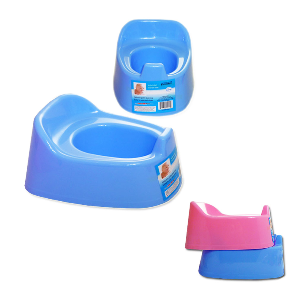 New Potty Chair Training Seat Toddler Children Infant Baby