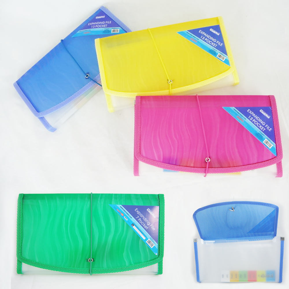 Coupon organizer wallet tabs
