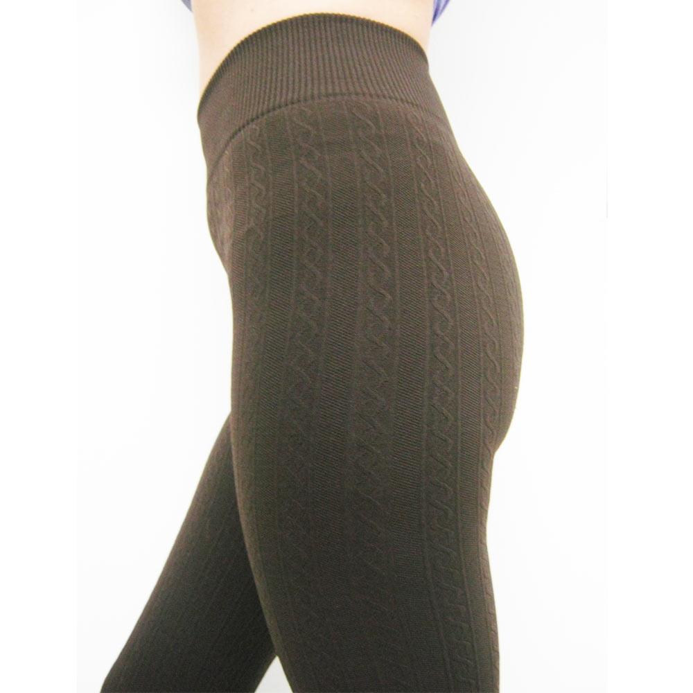 Womens Wool Leggings