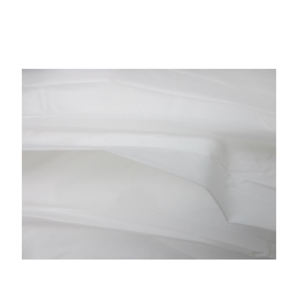 Twin Size Fitted Mattress Cover Vinyl Waterproof Allergy