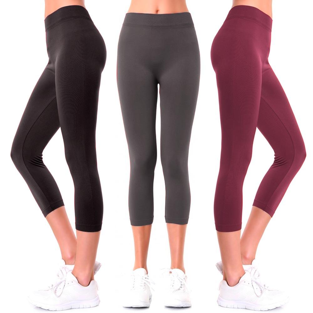 Capri leggings on ebay