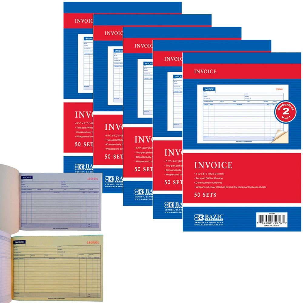 Timesheet And Invoice Software Pdf  X Carbonless Invoice Receipt Record Book  Part  Sets  Invoices Factoring Excel with Perfoma Invoice Pdf Image Is Loading Xcarbonlessinvoicereceiptrecordbook House Advance Payment Receipt Format Pdf
