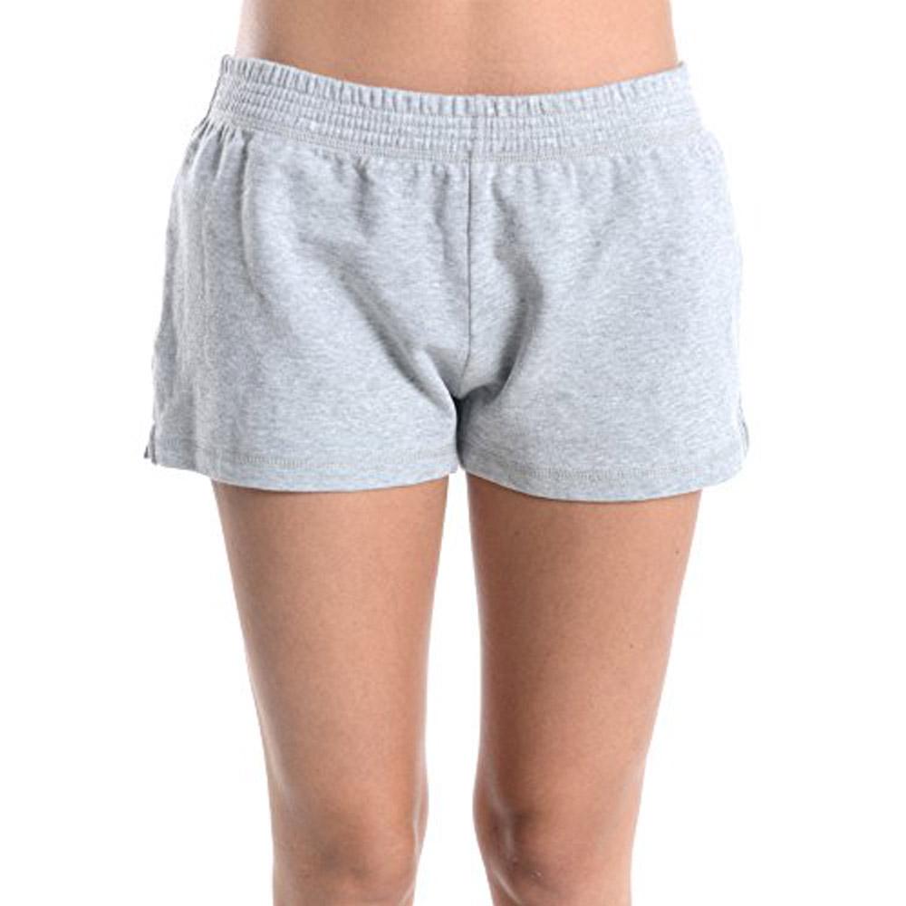 Women/'s Athletic Sweat Shorts Casual Lounge Sports Gym Walking Yoga Cotton S M L