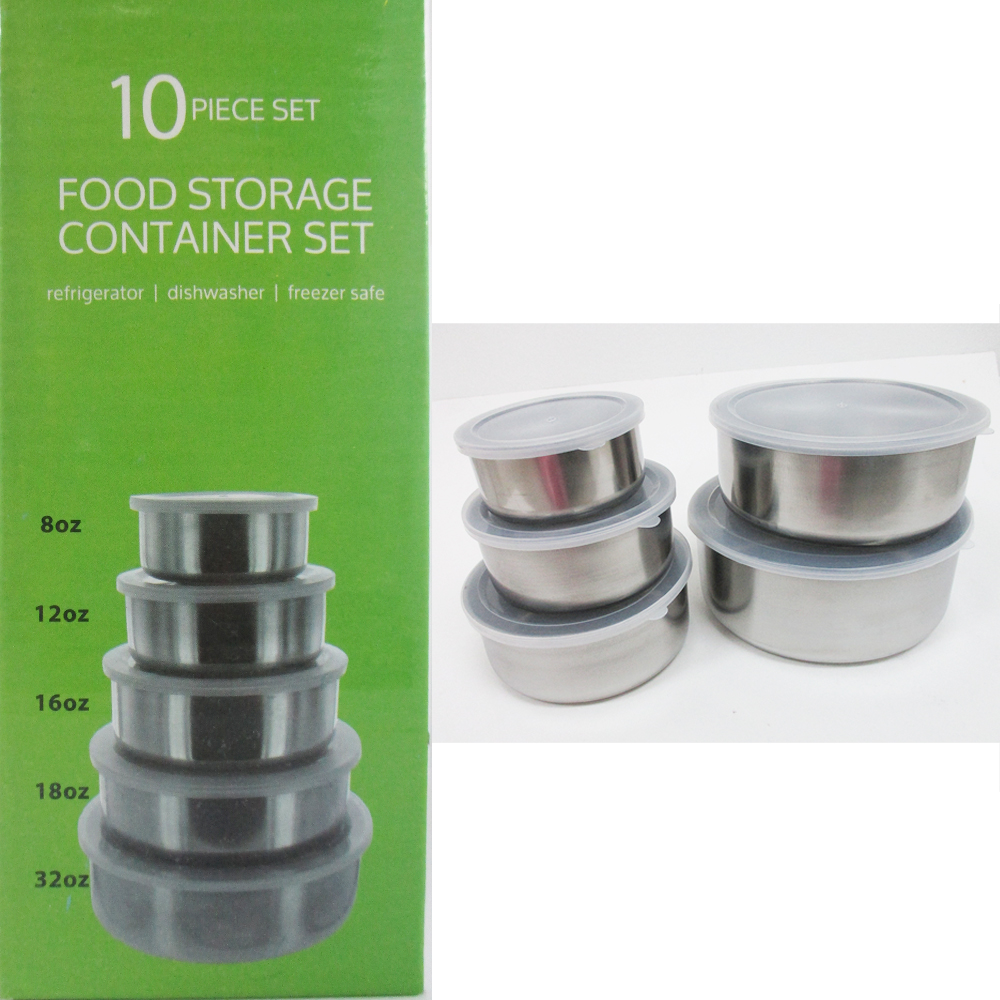Home Bargains Food Storage Containers