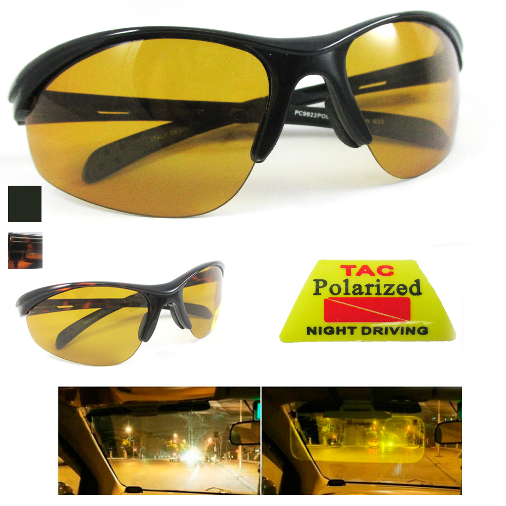 be064895cab Polarized Sunglasses Driving Glasses Sport Night Vision Goggles ...